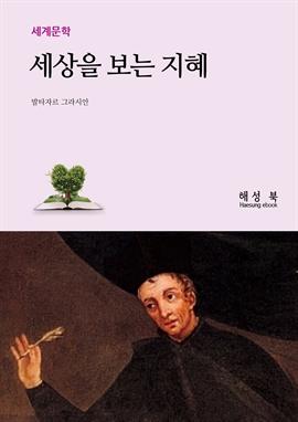 도서 이미지 - 세상을 보는 지혜
