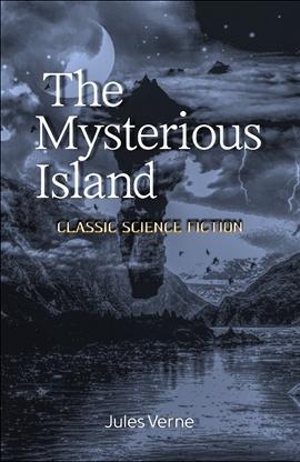 도서 이미지 - The Mysterious Island