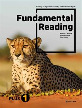 도서 이미지 - Fundamental Reading PLUS 1