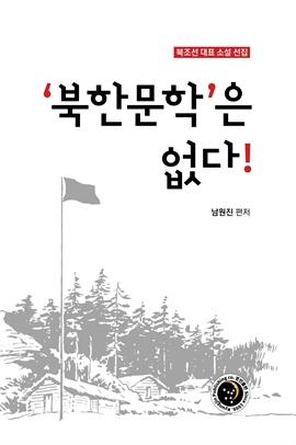 도서 이미지 - 북한문학은 없다!