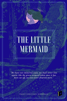 도서 이미지 - The Little Mermaid