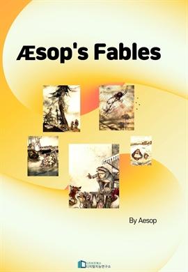 도서 이미지 - Aesop's Fables
