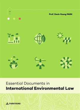 도서 이미지 - Essential Documents in International Environmental Law