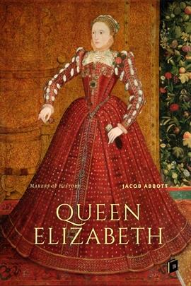 도서 이미지 - Queen Elizabeth