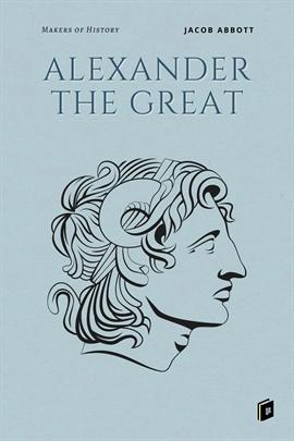 도서 이미지 - Alexander the Great