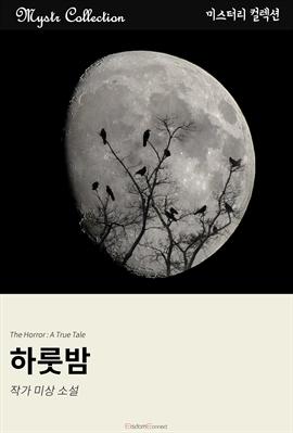 도서 이미지 - 하룻밤